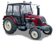 Farmtrac Tractors Europe ООО